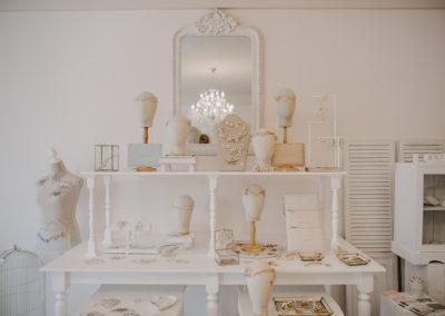 Monika Heursen-Gerhard - Styling Atelier Hamm